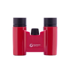DCF 8X21MM Binoculars (RED)