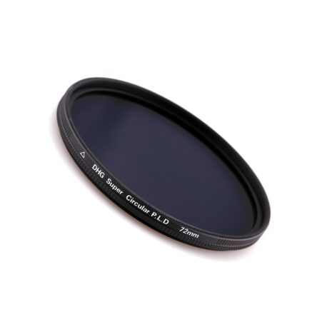 Fujiyama Super DHG Circular Polarizing - 72mm